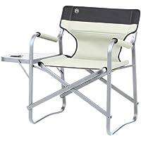 Coleman Deck Chair mit Ablage