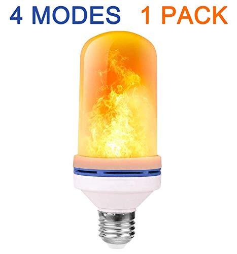 Tooklanet Bombillas de luz LED