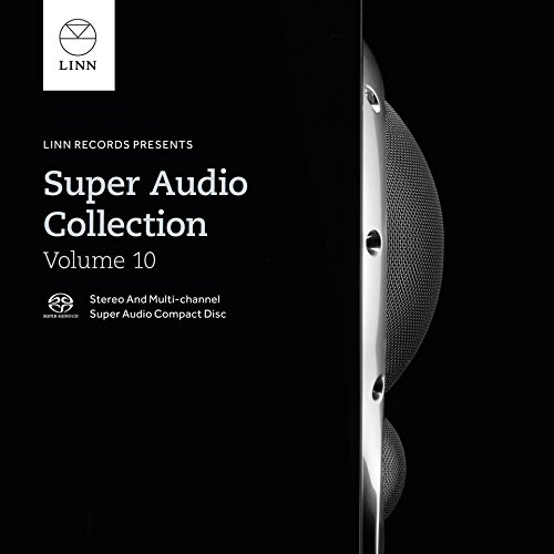 Super Audio Collection Vol.10