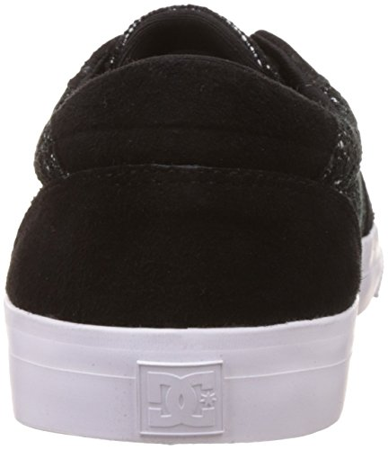 DC - Sneaker COUNCIL SE, Uomo BLS-BLACK/STONE