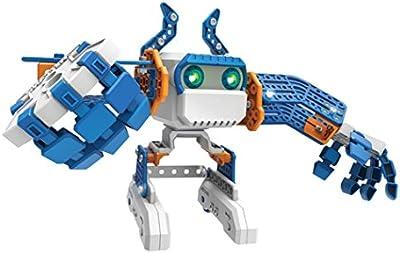 Micronoid - Robot Basher