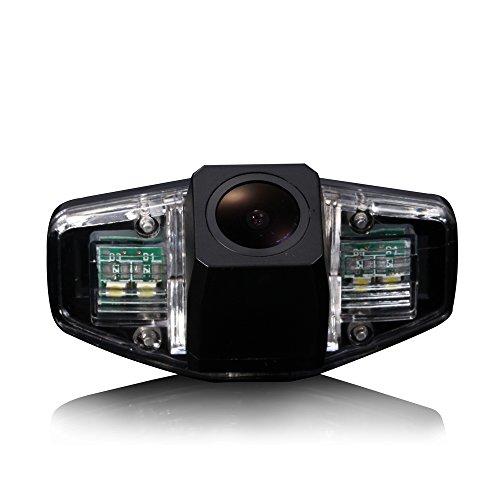 Navinio Caméra de recul pour Honda Accord Civic EK/FD Odyssey Pilot Acura TSX