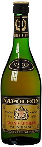 Napoleon Klarglas Brandy (1 x 0.7 l)