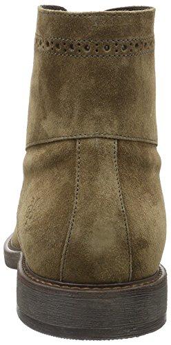 Marc O'Polo Herren 61022066301300 Lace Flatheel Bootie Chukka Boots Braun (tabacco 780)