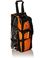 Hammer Sac de bowling triple – Noir/Orange