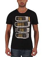 Bench Men's Snooze Short Sleeve T-Shirt