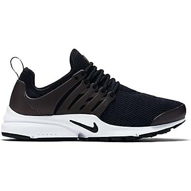 ... Running Shoes  ›  Nike Womens AIR Presto Running Sneaker Black White  878068 001 SZ 12 b7a81669c