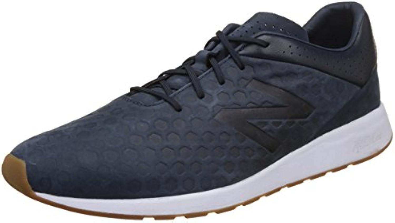 New Balance Visaro Hybrid Hombre Zapatillas Azul