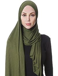 Ecardin - Pañuelo para la cabeza - para mujer