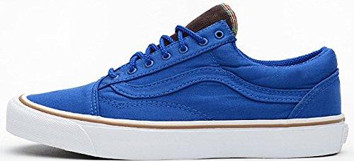 Vans Old Skool Lx, vansguard true blue vansguard true blue