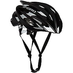 Giro Aeon - Cascos bicicleta carretera - negro Contorno de la cabeza 51-55 cm 2016