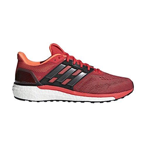 Adidas Supernova M, Zapatillas de Running para Hombre, Multicolor (Sorang/Ngtmet/Hirere Cg4019), 43 1/3 EU
