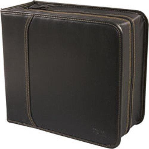 Case Logic KSW320 320 CDs/CD-Wallet Nylon Koskin Case Logic Cd Wallet