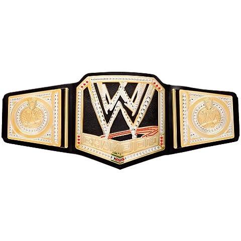 WWE Championship Cintura