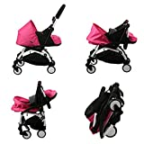 Strollers For Infants Review and Comparison