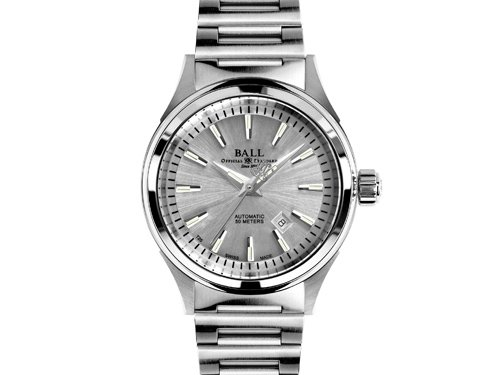 Ball Fireman Victory Ladies Automatic Watch, Stainless steel, NL2098C-S3J-SL
