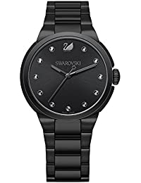 Swarovski City Black Reloj