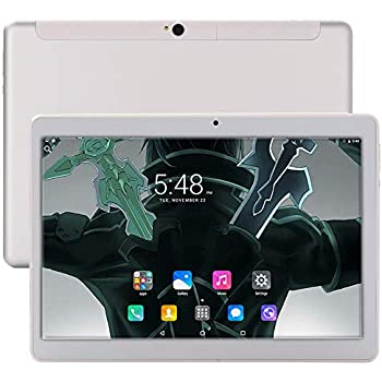 Tableta Android 8.0 10 Pulgadas, 6 GB de RAM, 64 GB de ...