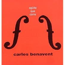 Aguita Que Corre by Carles Benavent