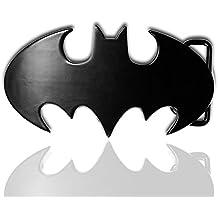 9c91f507da38 Buckle avec logo batman comic (boucle de ceinture mAT