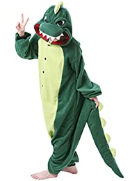 brlmall pijama Unisex Animal Kigurumi Cosplay Costume Slumber Party pijama para adultos