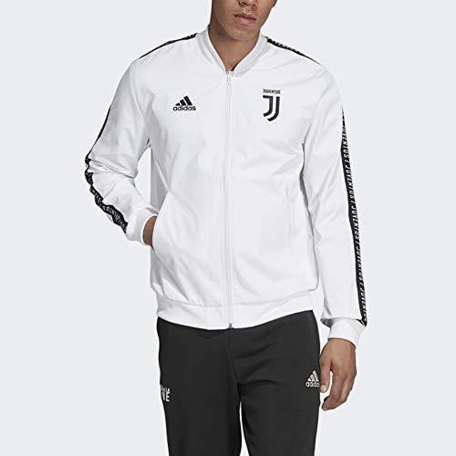 adidas Juve Anthem Jkt Giacca Sportiva Uomo