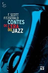 Contes de l'era del jazz par Francis Scott Fitzgerald
