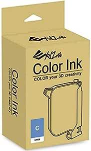 Stampante 3d Xyzprinting Da Vinci Color Aio Stampante A Getto Dinchiostro