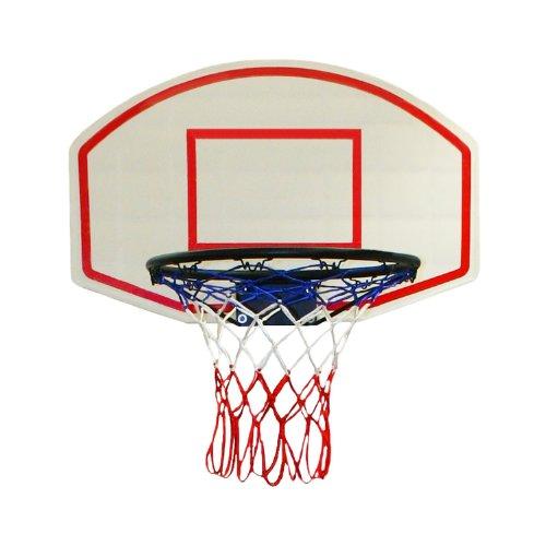 Basketballring mit Board