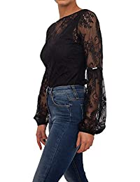 4c0cb7182771f Amazon.it  Liu Jo Jeans - Bluse e camicie   T-shirt