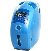 Jia He Sauerstoffkonzentrator - Portable Sauerstoffkonzentrator Luftreiniger Sauerstoff Maschinengenerator Ausgang... preisvergleich bei billige-tabletten.eu