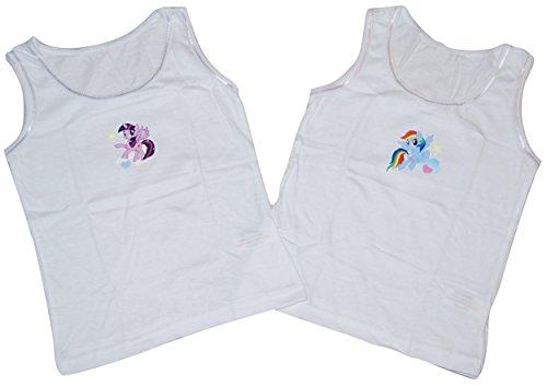 Girls Vests My Little Pony