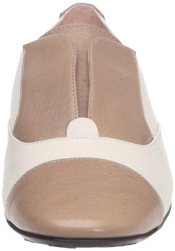 Pretty Ballerinas 40732, Damen Ballerinas Beige (Gueta Ales / Coton Sand)