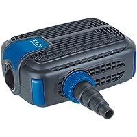T.I.P. Multifunktions-Teichpumpe Wasserspiel Filter Bachlauf WPF 2500 S, bis 2.500 l/h Fördermenge
