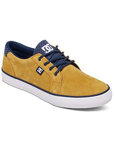 DC Shoes  Council SE, Sneakers basses homme Camel