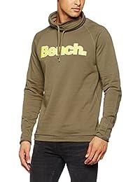 Bench Raglan High Neck, Sudadera para Hombre
