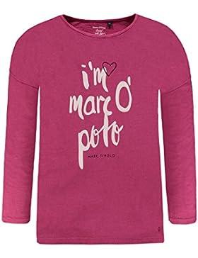 Marc O' Polo Kids Mädchen Langarmshirts