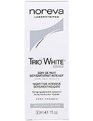 Noreva Trio White Soin de Nuit Dépigmentant 30 ml