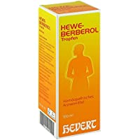 Heweberberol Tropfen 100 ml preisvergleich bei billige-tabletten.eu