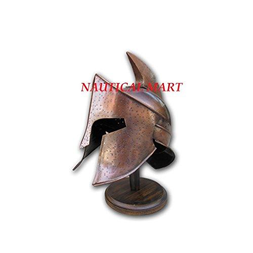 Helm von themistokles-300Rise ~ (Kostüm 300 Themistokles)