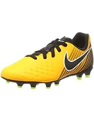 Nike Unisex Kids' Jr. Magista Ola Ii Fg Football Boots
