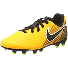 0dcfd080d1af2 Amazon.es  botas de futbol nike magista - Naranja