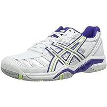 Asics Gel-Challenger 9, Mujer Zapatillas de Tenis