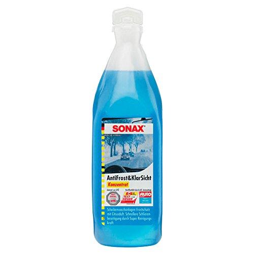 Preisvergleich Produktbild SONAX SN 1837846 Flüssigkeit 332.100 Scheibenwischer Frostwächter,  250 ml