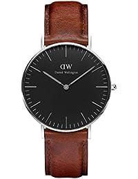 Daniel Wellington-Unisex-Armbanduhr-DW00100142