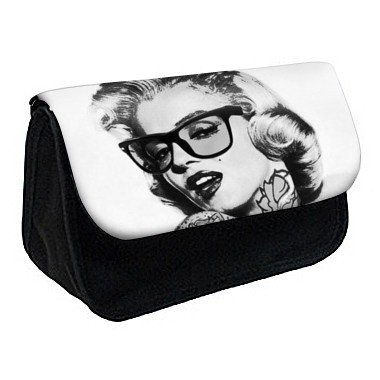 Youdesign - Trousse à crayons / maquillage marilyn monroe -149 - Ref: 149