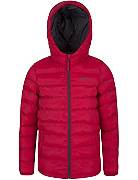 Mountain Warehouse EXPLORER KIDS PADDED JACKET