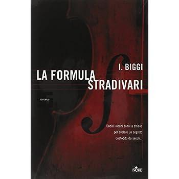La Formula Stradivari