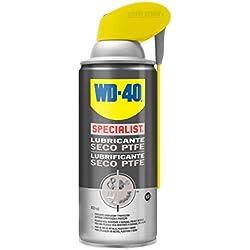 WD-40 Specialist 34382 - Lubricante seco PTFE