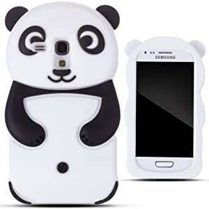 For Samsung Galaxy Ace 4 G313h Case Cover S Line TPU Soft Silicone Shockproof Mobile Phone Back
